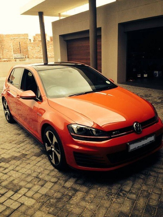 tuning new golf 7 gti doing 200wkw with performance plug. Black Bedroom Furniture Sets. Home Design Ideas