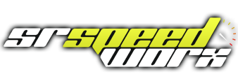SR SPEED WORX LOGO